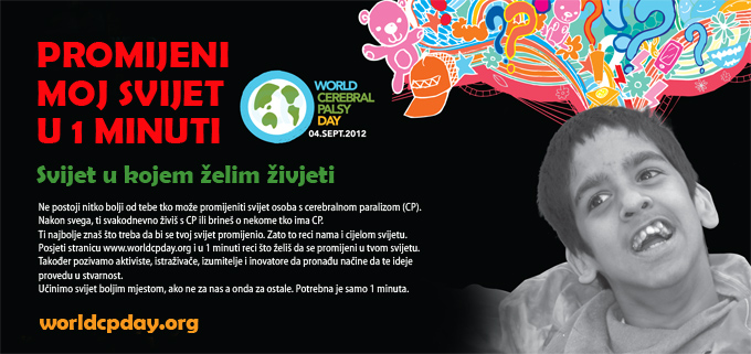 Flayer World CP Day 2012 - Hrvatski