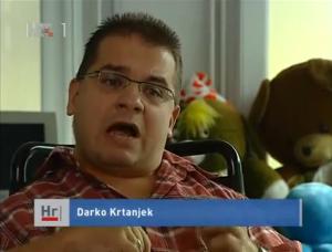 HTV1 Hrvatska uzivo 05.09.2012.