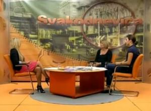 Jabuka TV 03.09.2012.