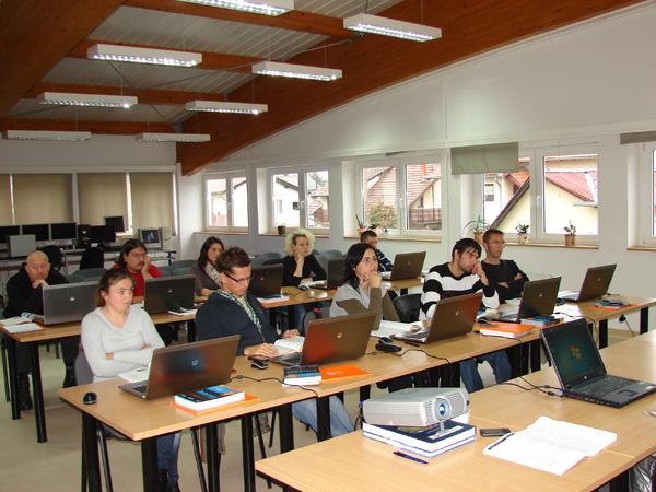 Informatičke radionice u Koprivnici