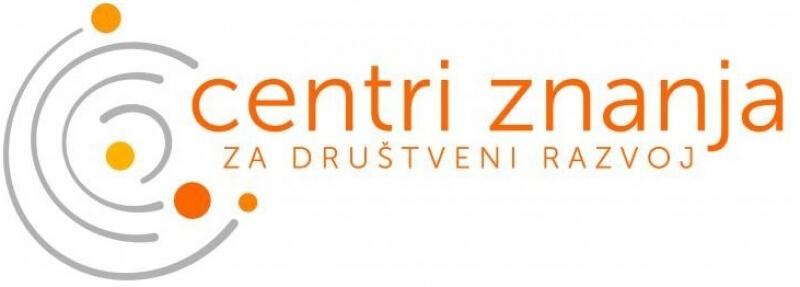 Centri znanja logo