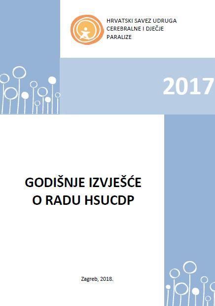 Godišnje izvješće 2017