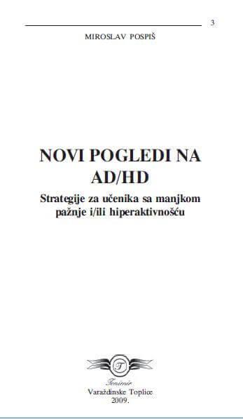 Novi pogledi na ADHD