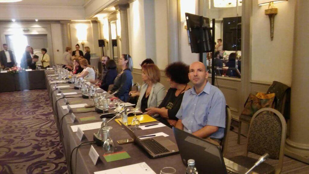9. tematska sjednica Odbora za praćenje Operativnog programa Učinkoviti ljudski potencijali 2014.-2020.