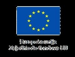 flag s natpisom