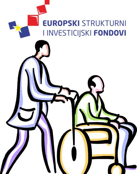 Osobna asistencija za osobe s invaliditetom