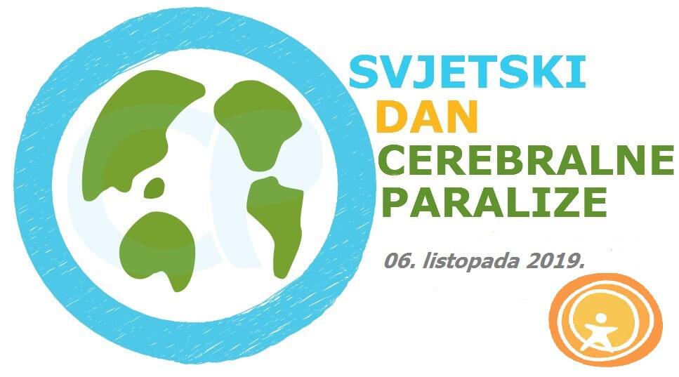 Logo - Svjetski dan CP sa logom saveza za mail