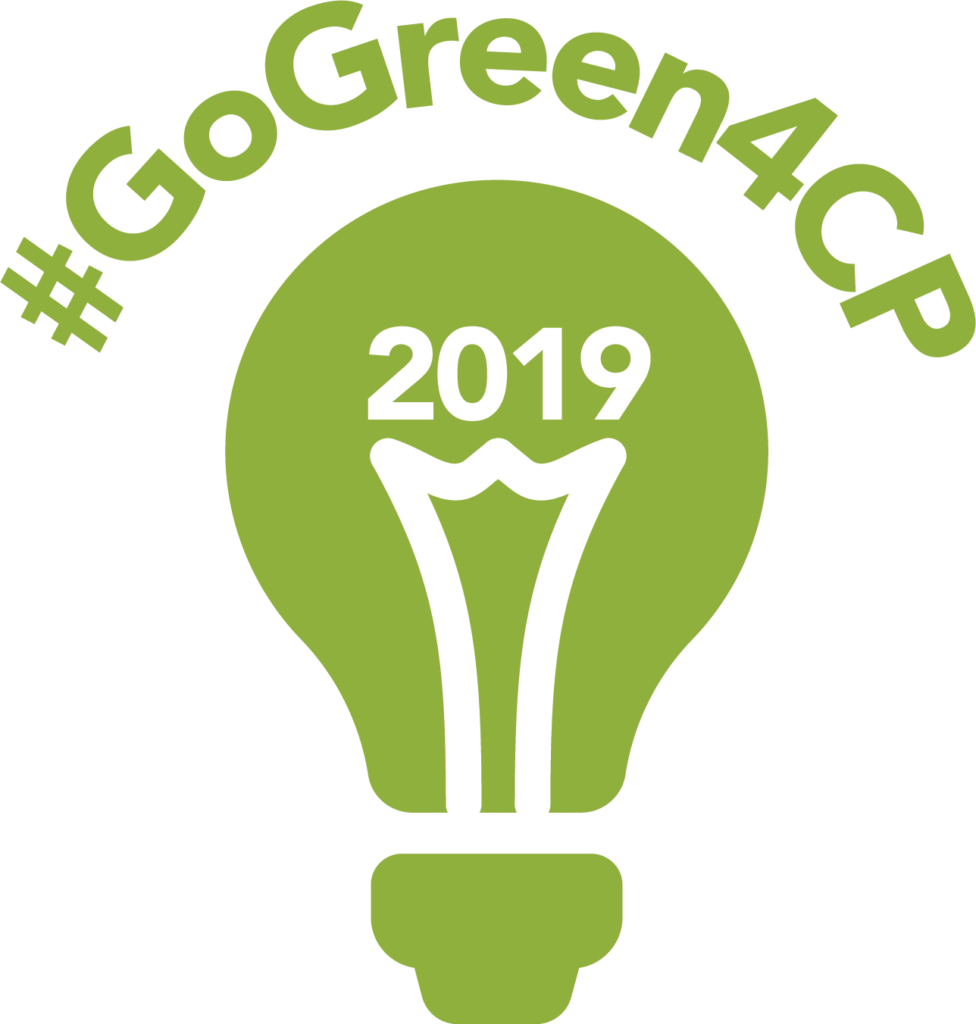Logo Web - zelena žarulja za CP