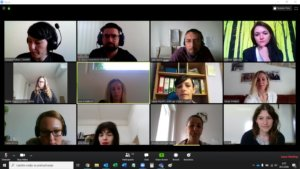 """Digitalna radionica o programu """"Civic Europe Idea Challenge"""