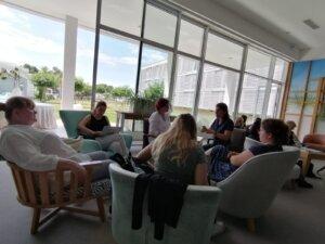 Koordinacijski sastanak Centara znanja za društveni razvoj 1