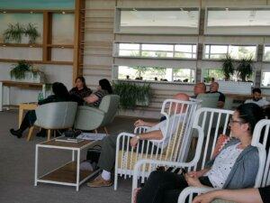 Koordinacijski sastanak Centara znanja za društveni razvoj 2