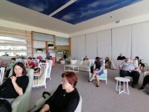Koordinacijski sastanak Centara znanja za društveni razvoj 3