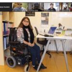 Aktivno sudjelovanje osoba s invaliditetom u životu zajednice, Hrvatska i EU praksa