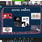 Izvještaj 3. tematske radionice- Centar za odgoj i obrazovanje Velika Gorica