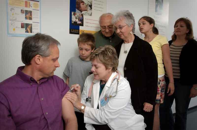 cijepljenje