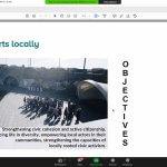 "Online radionica ""Civic Europe Idea Challenge"""