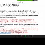 """Online radionica """"Predstavljanje Poziva za prijavu malih projekata Fonda za aktivno građanstvo u Hrvatskoj"""""""