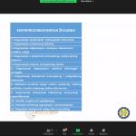 """Edukacija o neovisnom življenju o članku 19. KPOSI - Foruma virtualnog učenja o KPOSI"""""""