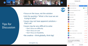 """Online diskusija """"European wide consultation on Challenges in AT Outcomes and Impact"""""""